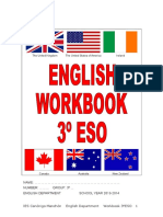 Workbook 3 Eso