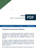 2-PrincipiosDeConservacionBalances