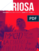 Revista anarcofeminista FURIOSA N2