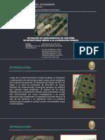 Muros Tablestacas Para Diferencial de Asentamiento