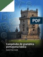 COMPÊNDIO DE GRAMATICA PORTUGUESA BASICA - uned