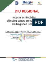 Ghid Privind Adaptarea La Efectele Schimbărilor Climatice