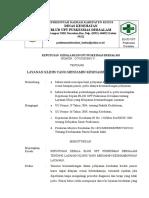 7.6.6.2 Sk Layanan Klinis Yg Menjamin Kesinambungan Layanan