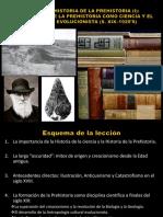 [18-19]Lección 3. Historia de La Prehistoria I
