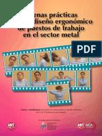BP ErgonomiaTME UGTmetal