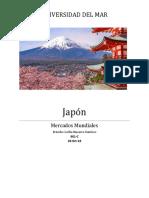 MONOGRAFIA JAPÓN