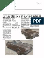 Prestige Auction Kildare Post 05.10
