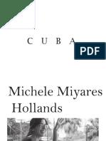 Cuba diseño con temporaneo