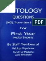 Department Questions