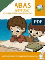 Cuadernillo Cuadernillo Para Niños Presilábicos y Silábicos (1)