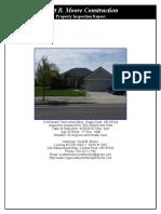 Inspection Report 310 Robert Trent Jones 4.23.18