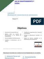 Sistemas de Mtto y Terminologías Final 05-09-2017