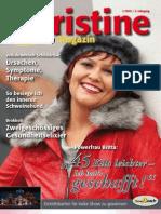 2010 1 Christine Magazin