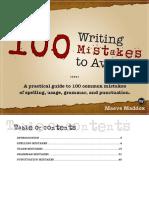 100 Writing Mistakes.pdf