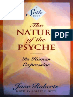 Jane Roberts - Seth - Nature of Psyche - It's Human Expression [OCR].pdf