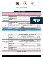 Programa Jornada SEC BUAP 2018