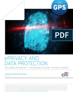 PrivacyandData Citibank Report