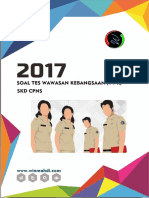 Soal TWK CPNS-Tes Wawasan Kebangsaan (1).pdf