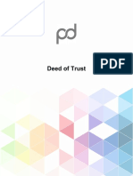 Deed of Trust - p4P