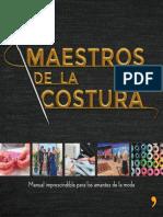 37196 Maestros de La Costura