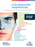 Eusa Manual de Competencias 2016 Interactivo