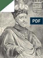 Friedrich Schiller -The Revolt of the Netherlands