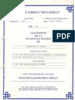 Acuerdo Tributario Fomii-m.hacienda