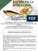 2017 1.0 Regimen Laboral