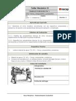 Dr-td1 - Componentes y Accesorios de Los Tornos Convencionales