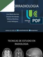 Neurorradiologia Tecnicas Radiologicas y Neuroanatomía Radiologica