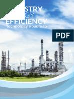 Industry Energy Efficiency Technology Roadmap