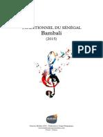 Partition-Bambali