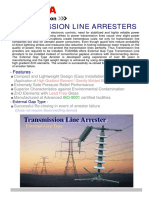 Transmission Line Arrest Ers 200803
