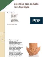 Oléos Essenciais Para Redução de Gordura Localizada22