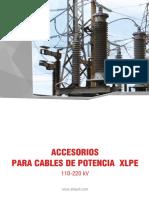 Arkasil Catalogue Spanish