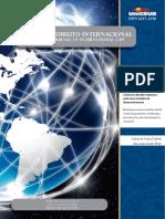 Ana Peres - Governança Global e a Organização Mundial Do Comércio. UniCEUB, Revista de Direito Internacional, v. 11, n. 2 (2014)