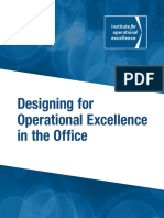 Designing for OpEx in the Office (1)