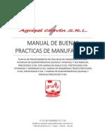 Manual de Buenas Practicas de Manufactura-2016