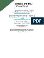 Planescape - Pôster - Sigil Cidade Das Portas (Digital) - Biblioteca Élfica