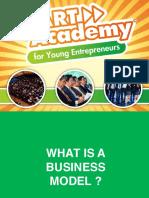 20 10 2014 Business Modelling Start Academy