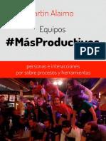 Mas Productivos - martin Alaimo