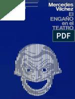 Vilchez Mercedes. El Engaño en El Teatro Griego.
