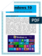 Windows 10 Mi