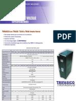 Reguladores Trifasicos