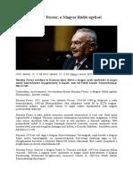 2018-10-25-Elhunyt BőzsönyFerenc a Magyar Rádió Főbemondója[1]MTI-HVG