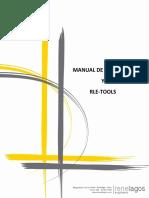 Manual Etabs y RLE Tools
