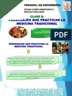 Clase 6 Medicina Complementaria e Interculturalidad