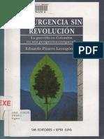 Insurgencia Sin Revolucion