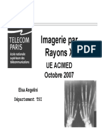 Cours ACIMED Xray 2007