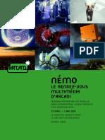 nemo 2007